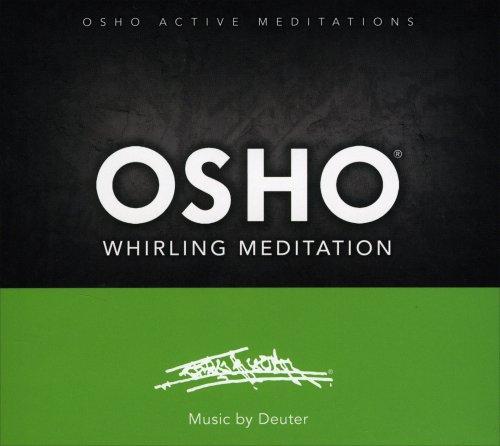 Osho Whirling Meditation
