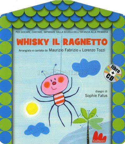 Whisky il Ragnetto