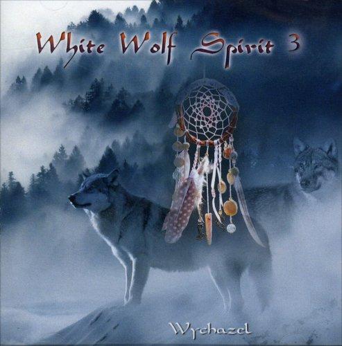 White Wolf Spirit 3