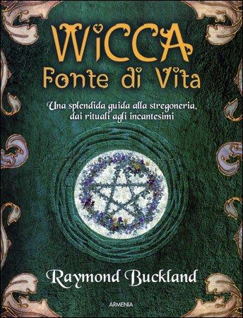 Wicca Fonte di Vita