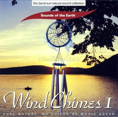 Wind Chimes 1