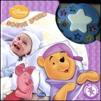 Winnie The Pooh - Sogni d'Oro