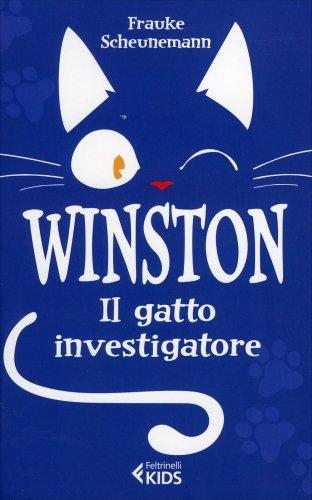 Winston - Il Gatto Investigatore