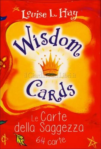 Wisdom Cards - Le Carte della Saggezza
