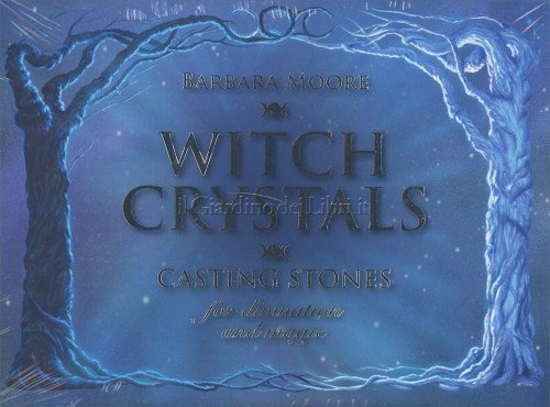 Witch Crystals Kit