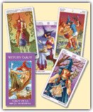 Witchy Tarot. I Tarocchi della strega moderna