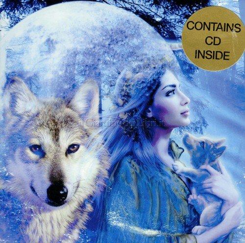 Wolf Card 2