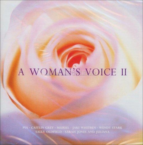 A Woman's Voices - Volume 2