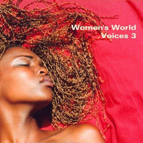 Women's World Voices Vol. 3 - CD