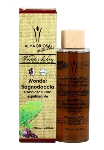 Docciaschiuma Equilibrante - Wonder4Skin