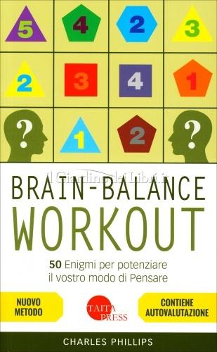 Brain Balance - Workout