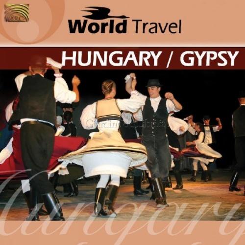 World Travel: Hungary - Gypsy