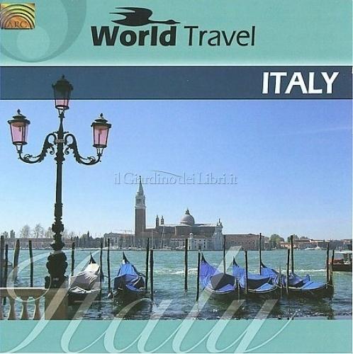 Wolrd Travel: Italy