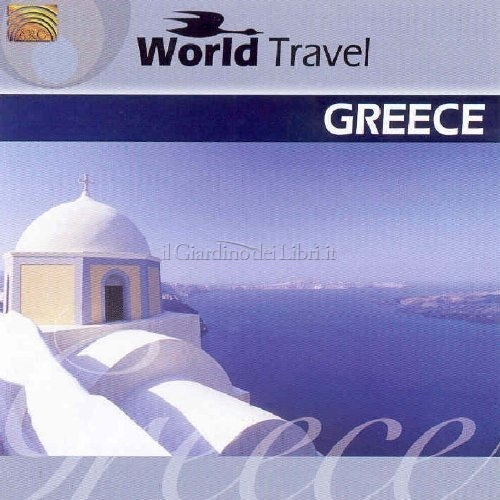 World Travel: Greece