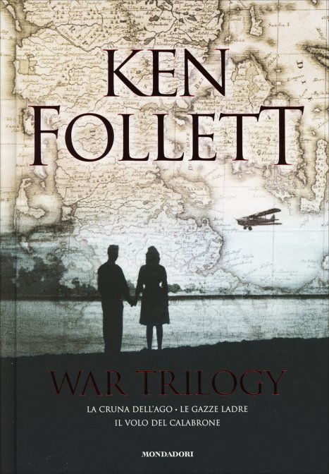 Ken Follett La Caduta Dei Giganti Ebook Gratis