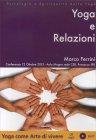 Yoga e Relazioni - CD Mp3
