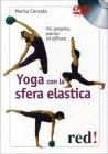 Yoga con la Sfera Elastica (Videocorso in DVD)