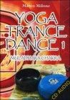 Yoga Trance Dance 1 - Muladhara Chakra