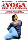 Yoga per la Donna