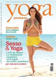 Yoga Journal n. 85 (eBook)