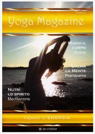 Yoga Magazine - Settembre/Dicembre 2015