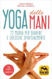 Yoga delle Mani - Carte