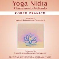 Yoga Nidra - Corpo Pranico