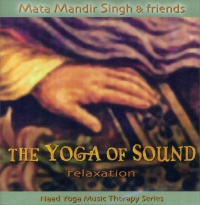 Relaxation - The Yoga of Sound