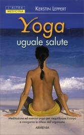 Yoga Uguale Salute