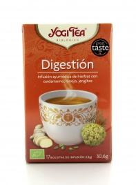 Yogi Tea - Digestione
