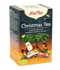 Christmas Tea con Rooibos e Cannella