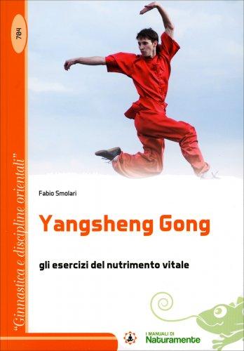 Yangsheng Gong