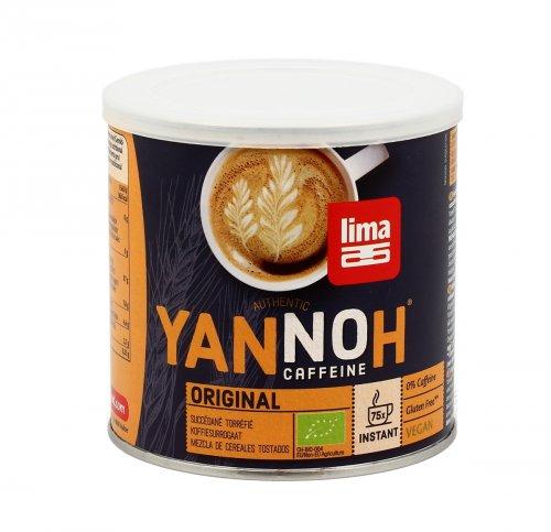 Yannoh Caffeine Original