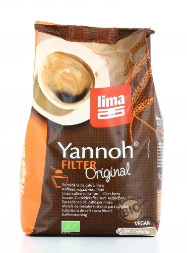 Yannoh Filter Original