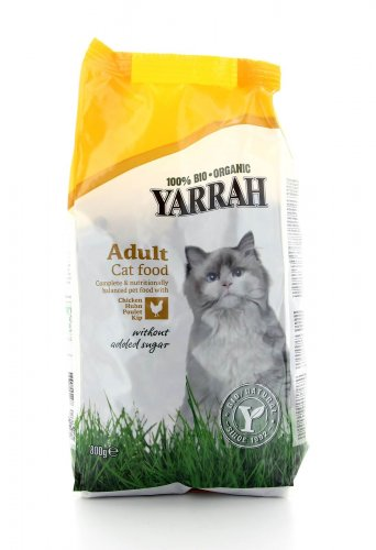 Adult Cat Food - Crocchette di Pollo per Gatti