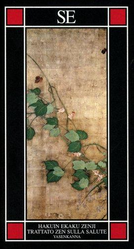 Yasenkanna - Trattato Zen sulla Salute