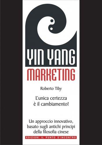 Yin Yang Marketing (eBook)