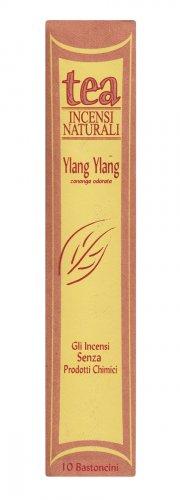 Ylang Ylang - Incenso Naturale - Bastoncini