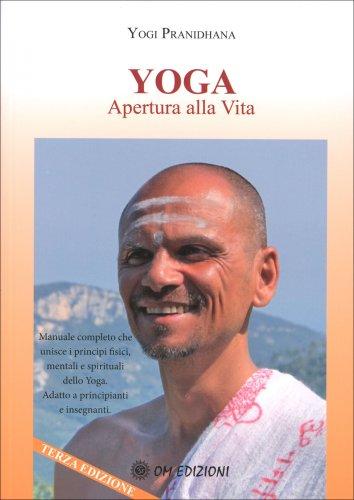 Yoga- Apertura alla vita