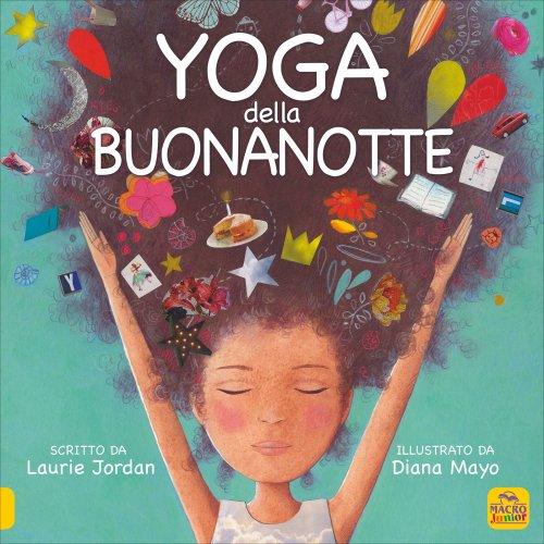Yoga della Buonanotte