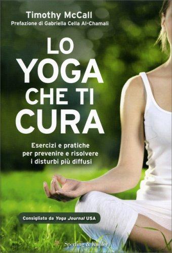Lo Yoga che ti Cura