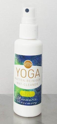 Yoga Mat Cleaner - Detergente Tappetini - Rosemary