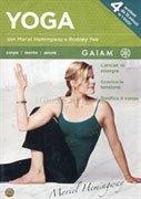 Yoga con Mariel Hemingway e Rodney Yee - Videocorso in DVD