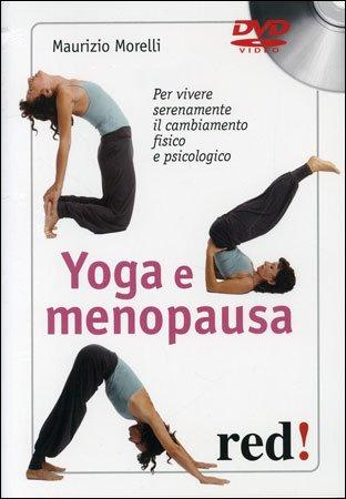 Yoga e Menopausa - DVD