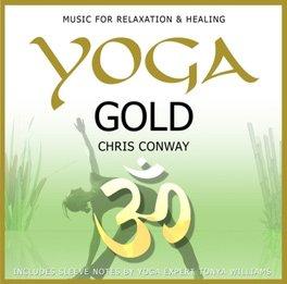 Yoga Gold CD