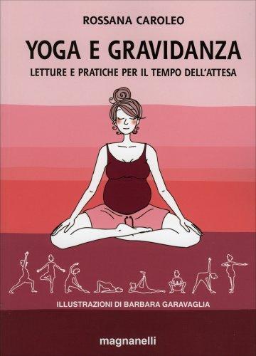 Yoga e Gravidanza