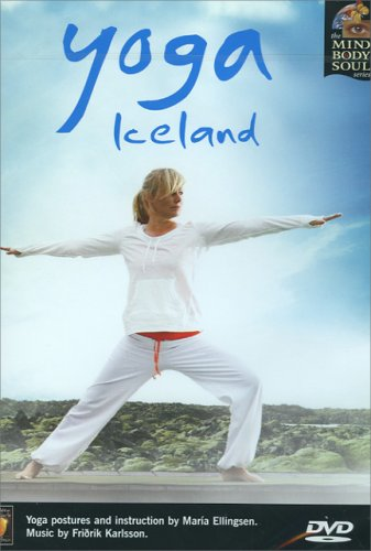 Yoga Iceland