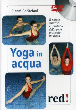 Yoga in Acqua - DVD