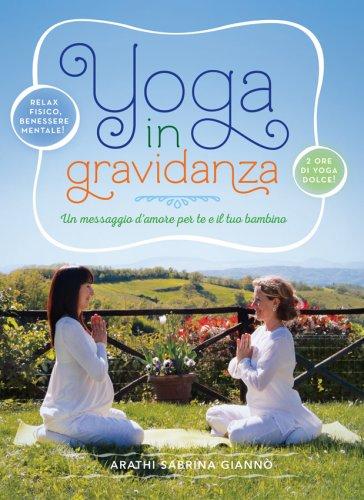 Yoga in Gravidanza (Videocorso)