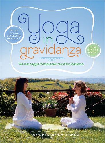 Lo Yoga in Gravidanza (Video Corso in DVD)